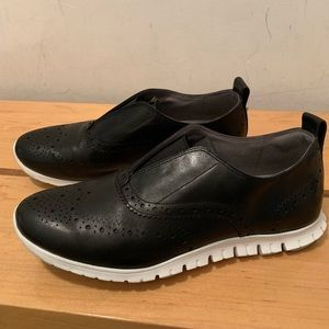 Cole Haan grand os zerogrand slipon
